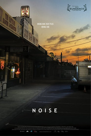 Noise is similar to Band of Robbers.