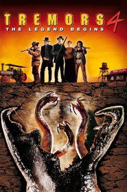Tremors 4: The Legend Begins is similar to A Christmas Horror Story.