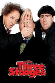 The Three Stooges is similar to Rebel in the Rye.