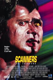 Scanner Cop II is similar to Edge of Tomorrow.