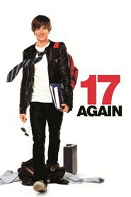 17 Again is similar to Transformers: Revenge of the Fallen.