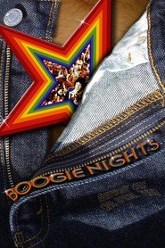 Boogie Nights is similar to Stardust Memories.