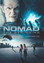Nomad the Beginning is similar to The Mesmerist.