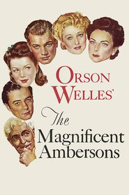 The Magnificent Ambersons is similar to Jmurki.
