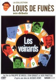 Les Veinards is similar to The 84th Annual Academy Awards.