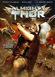 Almighty Thor is similar to Dolshe veka.