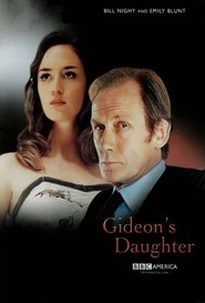 Gideon's Daughter is similar to Chu ba.