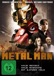 Metal Man is similar to It's All About Love.