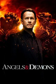 Angels & Demons is similar to 42.