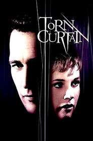 Torn Curtain is similar to Harold & Kumar Escape from Guantanamo Bay.