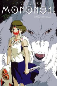 Mononoke-hime is similar to Star Trek Beyond.