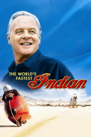 The World's Fastest Indian is similar to Judgment: The Court Martial of Lieutenant William Calley.