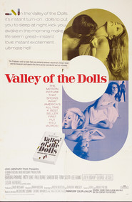 Valley of the Dolls is similar to Depuis qu'Otar est parti....