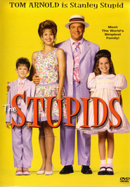 The Stupids is similar to Jem and the Holograms.