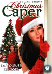 Christmas Caper is similar to Shiloh 2: Shiloh season.