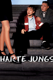 Harte Jungs is similar to Avengers: Age of Ultron.