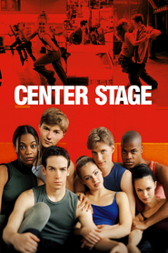 Center Stage is similar to The Ghost Writer.