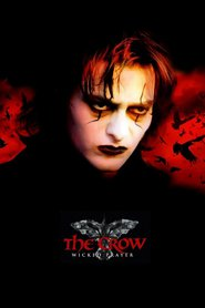 The Crow: Wicked Prayer is similar to Vampire's Kiss.