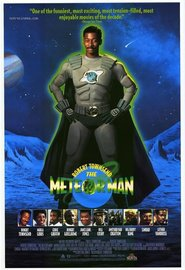 The Meteor Man is similar to Martin Scorsese: Back on the Block.