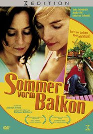 Sommer vorm Balkon is similar to An Angel Named Billy.