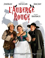 L'auberge rouge is similar to Eden Lodge.
