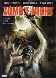 Zombie Night is similar to Chu ba.