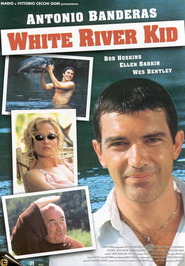 The White River Kid is similar to Under Suspicion.