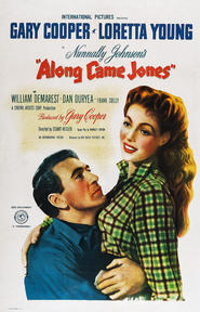 Along Came Jones is similar to Bringing Out the Dead.