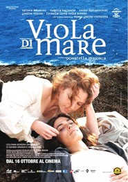 Viola di mare is similar to The Importance of Being Earnest.