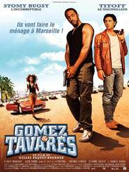 Gomez & Tavares is similar to Jesse Stone: Lost in Paradise.