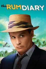 The Rum Diary is similar to Jem and the Holograms.