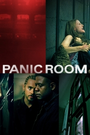 Panic Room is similar to Gone Girl.