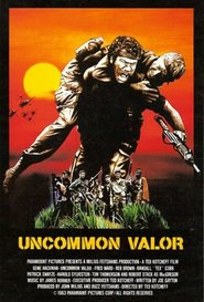 Uncommon Valor is similar to The Defiant Ones.