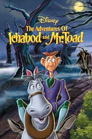 The Adventures of Ichabod and Mr. Toad is similar to Warcraft.