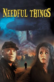 Needful Things is similar to Momentum.