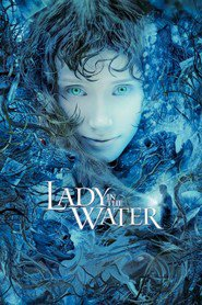 Lady in the Water is similar to The Corrections.