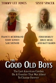 The Good Old Boys is similar to Mission: Impossible.