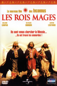 Les rois mages is similar to The Substitute 2: School's Out.