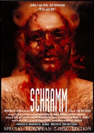 Schramm is similar to Envy.