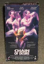Chain of Desire is similar to The Pretty One.