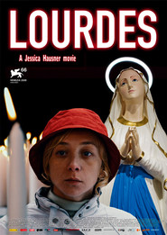 Lourdes is similar to The Dark Knigt Rages.
