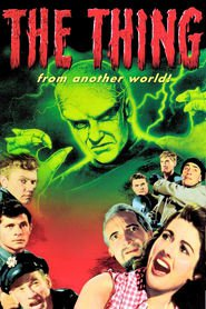 The Thing from Another World is similar to The Godfather.