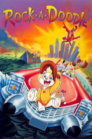 Rock-A-Doodle is similar to 10 Cent Pistol.