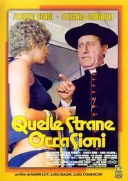 Quelle strane occasioni is similar to Second Act.