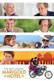 The Best Exotic Marigold Hotel is similar to Moonzund.