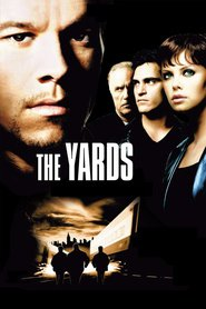 The Yards is similar to Play It Again, Sam.