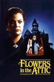 Flowers in the Attic is similar to The Houses October Built.