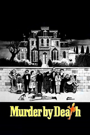 Murder by Death is similar to Keep the Aspidistra Flying.