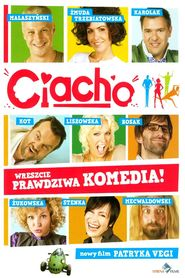 Ciacho is similar to The Librarians.