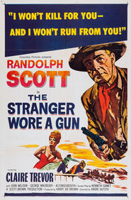 The Stranger Wore a Gun is similar to Charlie's Farm.